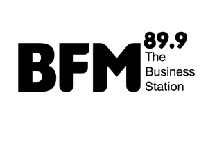 Plan Genie Founder : Brian Gardiner interviewed on BFM 89.9 - The Business Station